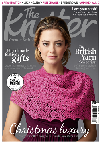 The Knitter, Issue 117 - 13098321991 - 悠 悠