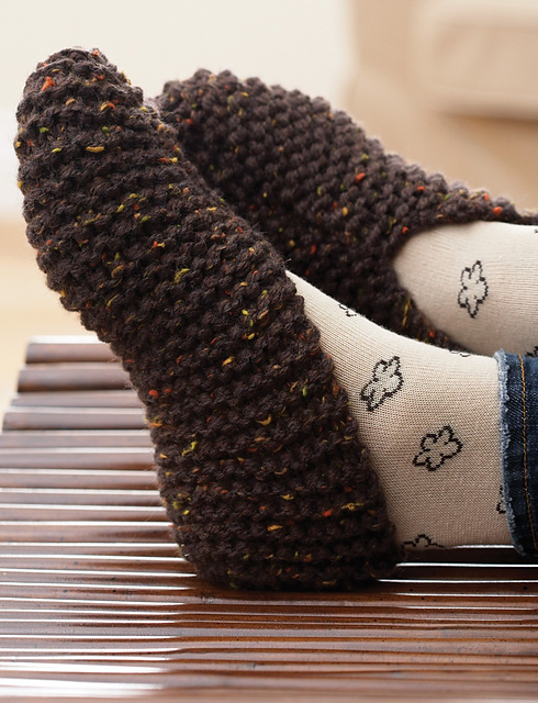 Ravelry Patons 500861 Next Steps Four Socks And Slippers Patterns