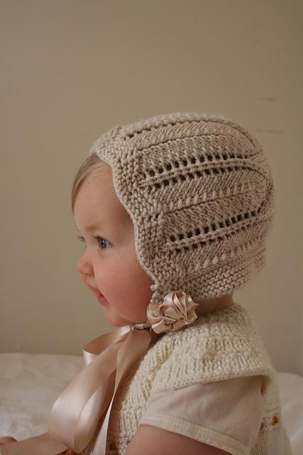 4101513e11cb3b Ravelry  Baby Bloom - patterns