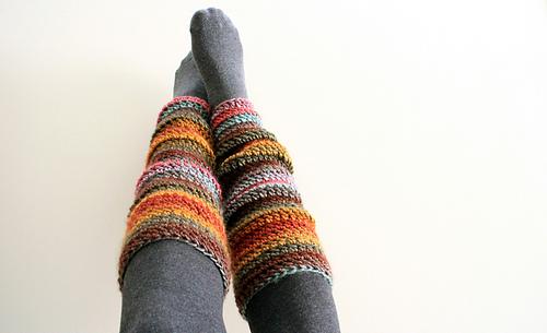Ravelry Beginner Leg Warmers Pattern By Bhooked Crochet