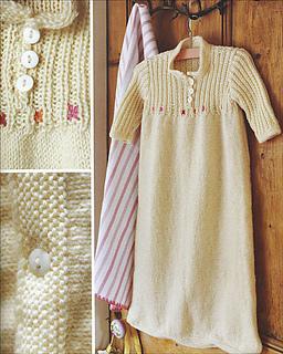 4e516d2a1 Ravelry   Clover  Sleeping Bag pattern by Rita Taylor