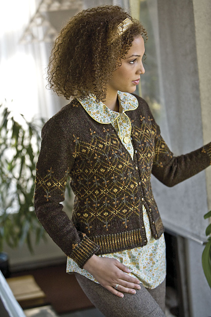 Ravelry: Color Style: Innovative to Traditional, 17 Inspired ...