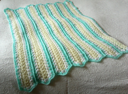 Ravelry: Mile a Minute Crochet Tutorial pattern by bobwilson123