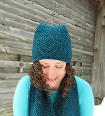 1b2ff6b7b5f Ravelry  Honey Hat pattern by Kelly McClure