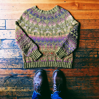 Ravelry Guthrie Pattern By Caitlin Hunter