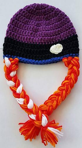 Ravelry Anna Hat Pattern By Brooke Rabideau