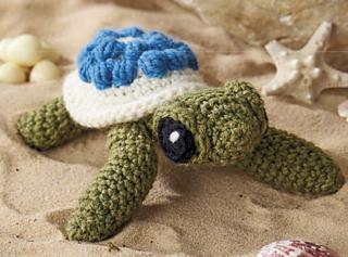 Amigurumi Turtle : Ravelry amigurumi turtle ernest pattern by kate e hancock