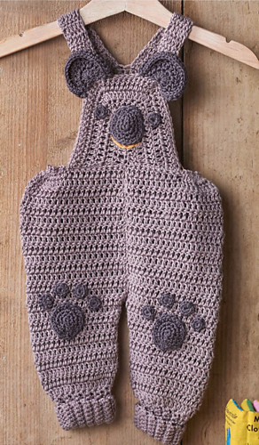 Ravelry Baby Dungarees Pattern By Simone Francis