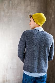 22984b292 Ravelry  Cobblestone Pullover pattern by Jared Flood