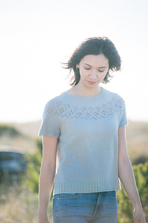 Adelaide pattern by Isabell Kraemer