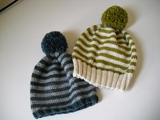 6fb4afd1 Ravelry: Bar Harbor Beanie pattern by Stacey McCrea Warner