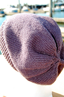 56345209d24 Ravelry  Super Simple Slouchy Beanie pattern by Alena Woods