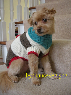 Ravelry Sock Monkey Dog Sweater Pattern By Esther Macinnes