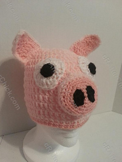 Three_little_pig_storytime_crochet_beanie_pattern_front_right_view_small2