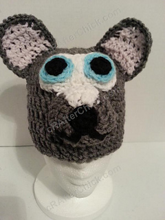 Ravelry  Baby Wolf Beanie pattern by Niki Wyre 91be6716d74