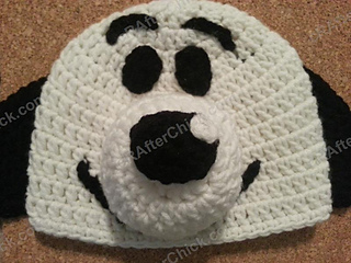 Ravelry Charlie Brown S Snoopy The Dog Hat Pattern By
