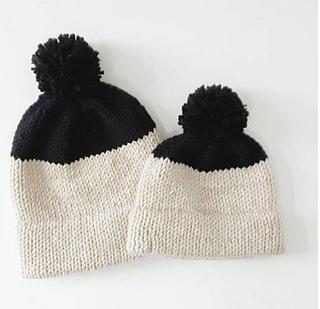 Ravelry  World Traveler Double Brim Hat pattern by Jillian Welk 6f6491b01bb