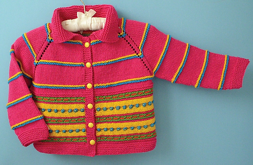 Ravelry Cabin Fever Top Down For Toddlers No Sew Knitting Patterns