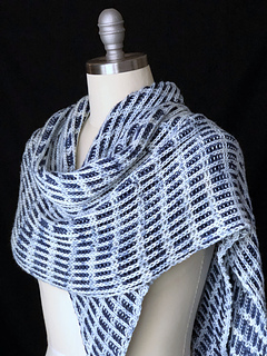 Brioshi pattern by Carissa Browning