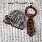 Newsboy_hat_and_tie_set_small_best_fit