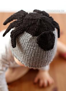 Silly_spider_hat_baby_knitting_pattern_01b_littleredwindow_small2
