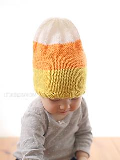 Candy_corn_hat_baby_knitting_pattern_103_littleredwindow_small2