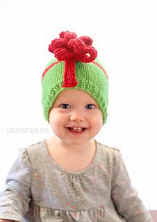 Christmas_present_hat_baby_knitting_pattern_03d_littleredwindow_small2