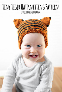 Tiny__tiger_hat_knitting_pattern_01b_littleredwindow_small2