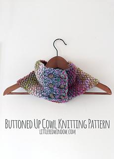 Buttoned_up_cowl_scarf_knitting_pattern_01_littleredwindow_small2