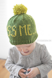 St_patricks_day_kiss_me_hat_knitting_pattern_03_littleredwindow_small2