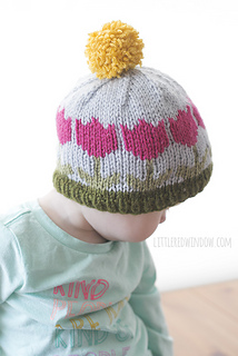 Fair_isle_spring_tulip_hat_knitting_pattern_03_littleredwindow_small2
