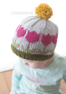 Fair_isle_spring_tulip_hat_knitting_pattern_04_littleredwindow_small2