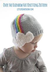 Rainbow_cloud_hat_knitting_pattern_01_littleredwindow_small_best_fit