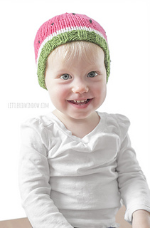 Watermelon_hat_kids_baby_knitting_pattern_06_littleredwindow_small2