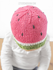 Watermelon_hat_kids_baby_knitting_pattern_07_littleredwindow_small