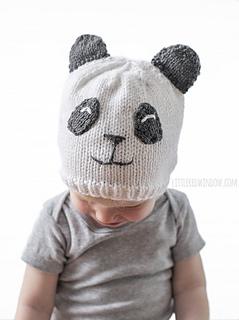 Panda_hat_baby_knitting_pattern_05_littleredwindow_small2