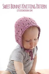 Baby_bonnet_hat_knitting_pattern_01b_littleredwindow_small_best_fit