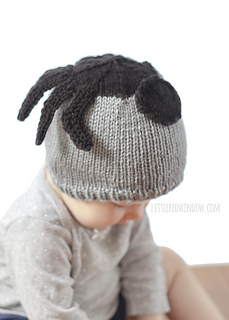 Silly_spider_hat_baby_knitting_pattern_02z_littleredwindow_small2