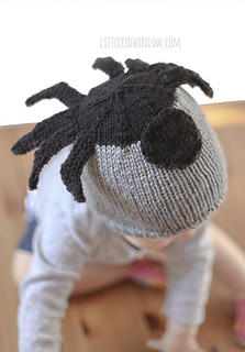 Silly_spider_hat_baby_knitting_pattern_04_littleredwindow_small2