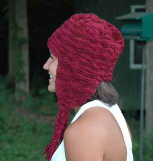 ed0ca0bb1b4 patterns   Cascade Yarns®   Cascade Yarns® Website and 1 more...   Garter  and Stockinette Earflap Hat