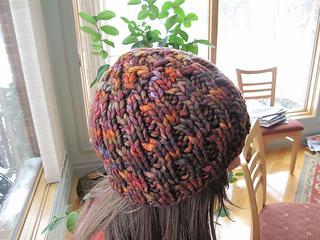 Ravelry  Chunky Rasta Hat pattern by Svetlana Kudrevich 8c09badb788