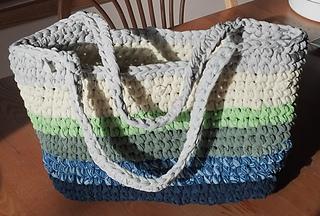 Craft Tee Yarn Projects