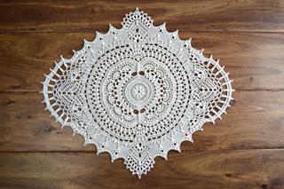 Marion pattern by Grace Fearon