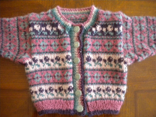 Ravelry: Baby Knits: 32 Original designs for 0-3 year olds - patterns