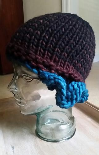 Ravelry Knit Cloche 1920s Hat Pattern By Cheryl Frances