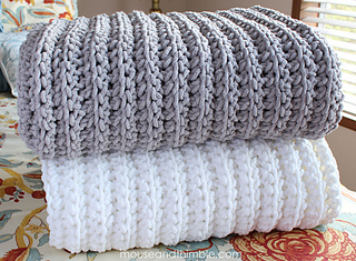 Ravelry Fisherman Blanket 7252 Pattern By Carla Malcomb
