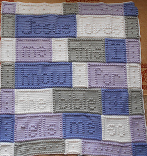 Ravelry Jesus Song Pattern By Jody Pyott