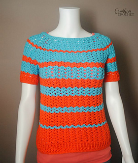 Ribbed_shell_tee_womens_crochet_top_pattern