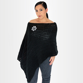 79f78a0262 Ravelry: All Year Cover Up & Cornwall Shawl pattern by Michele Costa