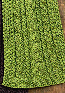 1a6051a21 Ravelry  Zurich Scarf pattern by Marilyn Losee